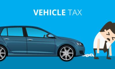 vehicle tax