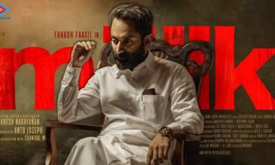malik poster